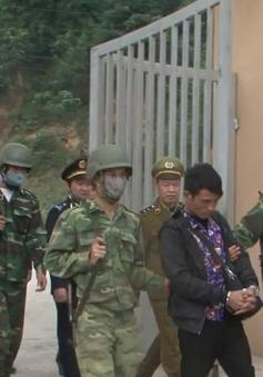 Bắt đối tượng vận chuyển gần 10.000 viên ma túy tổng hợp từ Lào về Việt Nam