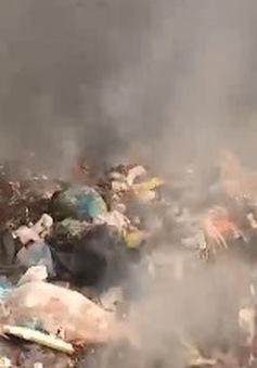 Chậm triển khai Dự án đốt rác phát điện ở Phú Thọ