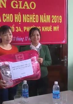 Bộ đội Biên phòng Đà Nẵng bàn giao nhà tình thương cho người nghèo