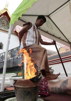 Massage Thái chính thức là di sản văn hóa phi vật thể