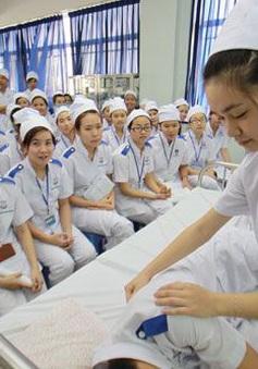 Nhật Bản tuyển dụng điều dưỡng Việt Nam năm 2020