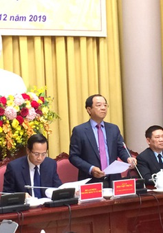 Công bố 11 Bộ luật, Luật được Quốc hội thông qua