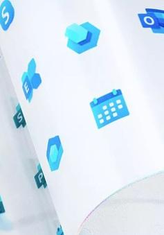 Microsoft công bố thiết kế logo Windows mới