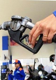 Từ 15h00, giá xăng giảm nhưng các mặt hàng dầu tiếp tục tăng