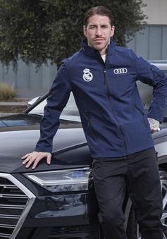Real Madrid nhận món quà đặc biệt dịp Giáng sinh