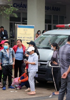 Quảng Bình: Sản phụ tử vong sau sinh tại bệnh viện