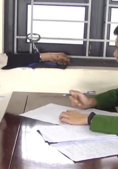 Nghệ An bắt giữ đối tượng vận chuyển 4000 viên ma túy