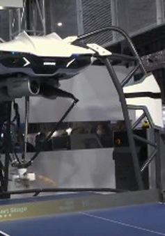 Triển lãm iREX giới thiệu nhiều robot hữu ích