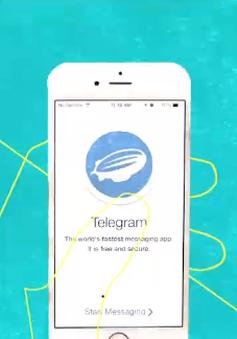 Telegram - Ứng dụng nhắn tin chuyên nghiệp
