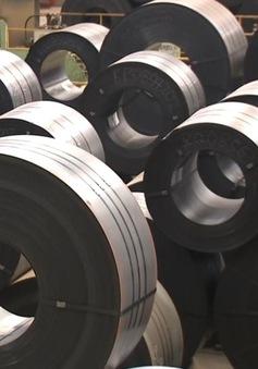 Malaysia áp thuế chống bán phá giá đối với một số sản phẩm thép của Việt Nam