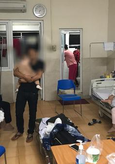 Cảnh báo: Gia tăng người già, trẻ nhỏ nhập viện vì cúm mùa