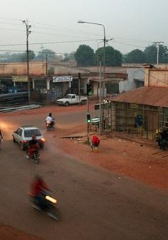 Tấn công đẫm máu nhằm vào nhà thờ ở Burkina Faso