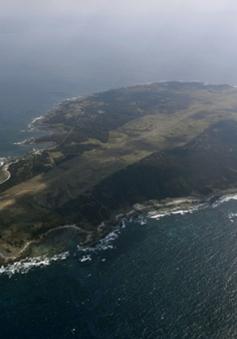 Nhật Bản mua đảo phục vụ diễn tập quân sự của Mỹ