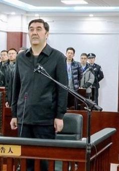 Kết án chung thân cựu Chủ tịch Tân Cương, Trung Quốc