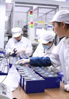 Trung Quốc: Số liệu sản xuất tháng 11 tăng vượt dự kiến