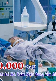 Bệnh nhi tim bẩm sinh dân tộc Thái cần giúp đỡ 90 triệu đồng phẫu thuật gấp