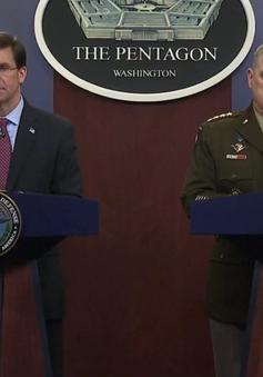Mỹ vẫn hy vọng tái khởi động quan hệ ngoại giao với Triều Tiên