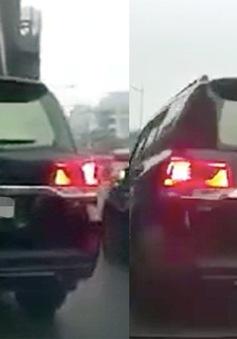 Cảnh sát xác minh những trường hợp xe tráo đổi biển số
