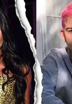 Demi Lovato chia tay người yêu sau... 1 tháng yêu nhau