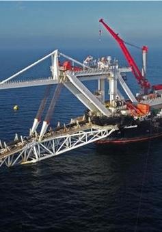 Nga và châu Âu phản đối lệnh trừng phạt dự án Dòng chảy phương bắc 2 của Mỹ