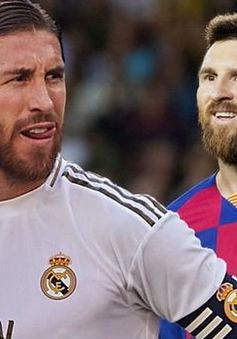 Nhận định Barca vs Real Madrid: Đá bù vòng 10 La Liga 2019/2020