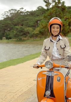 Hoa hậu Lương Thuỳ Linh check-in những nơi không nên bỏ qua khi đến Đà Lạt