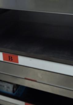 Thiếu nguồn máu dự trữ điều trị tại Đồng Nai