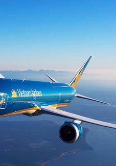 Vietnam Airlines vận chuyển đào, mai trong dịp Tết Canh Tý 2020