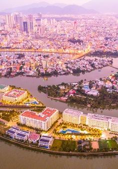 Khu nghỉ dưỡng Champa Island Nha Trang - ốc đảo xanh giữa lòng thành phố biển