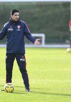"""""""Arsenal bị loại, người đáng trách nhất là Mikel Arteta"""""""