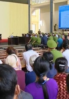 Hoãn lần 2 phiên xét xử giai đoạn 2 vụ đánh bạc nghìn tỷ đồng ở Phú Thọ