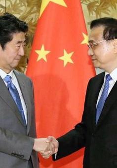 Nhật Bản, Trung Quốc nhất trí mở ra một kỷ nguyên mới cho cả hai nước