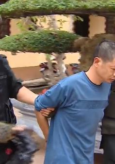 Nguyên nhân ban đầu vụ trọng án làm 6 người thương vong tại Thái Nguyên