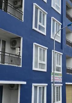 Nhiều người mua nhà ở xã hội không đúng đối tượng