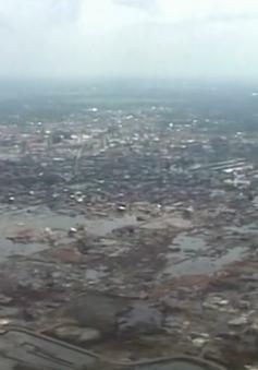 Ký ức đau buồn 15 năm sóng thần Ấn Độ Dương