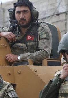 Thổ Nhĩ Kỳ sẽ gửi quân tới Libya