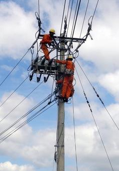 Thi công đường dây 22kV, một công nhân bị điện giật tử vong