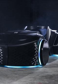 Xe ô tô được in hoàn toàn bằng công nghệ 3D