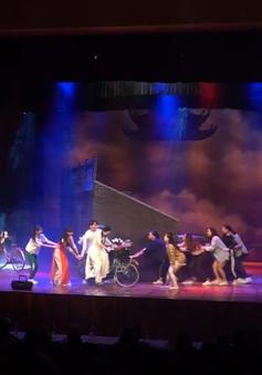 60 năm vàng son của Nhà hát kịch Hà Nội