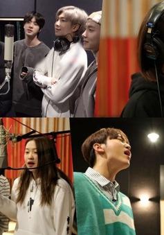 KBS Song Festival 2019 quy tụ hơn 150 ngôi sao