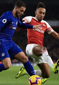 Lịch thi đấu bóng đá Ngoại hạng Anh vòng 20: Arsenal đối đầu Chelsea, Man Utd làm khách của Burnley