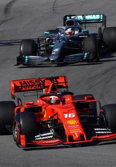 Những ấn tượng đọng lại sau mùa giải F1 2019