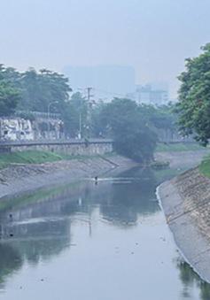 Nhật Bản công bố kể hoạch làm sạch toàn tuyến sông Tô Lịch và hồ Tây