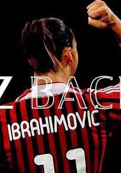 Những dấu hỏi của AC Milan với bản hợp đồng Zlatan Ibrahimovic