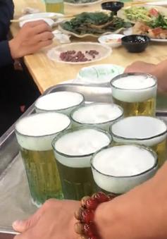 Thách thức để triển khai Luật Phòng chống tác hại của rượu, bia trong cuộc sống