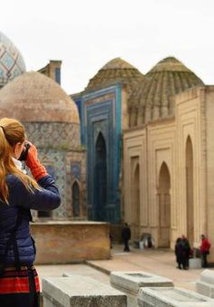 Tại sao Uzbekistan là điểm đến hàng đầu năm 2020?