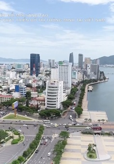 Khởi nghiệp đổi mới sáng tạo: Tiềm năng của các start-up trong lĩnh vực xây dựng đô thị thông minh