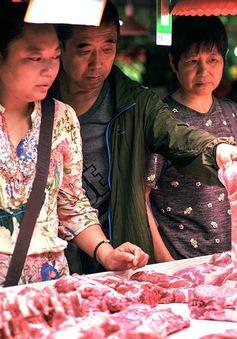 Giá thịt lợn - Mối quan tâm của nhiều gia đình tại Trung Quốc