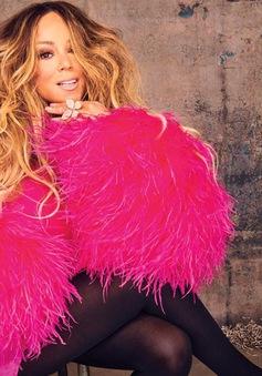 Mariah Carey rực rỡ trong số cuối cùng của Billboard 2019