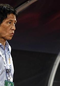 U23 Thái Lan muốn tái hiện kỳ tích của U23 Việt Nam trên sân nhà